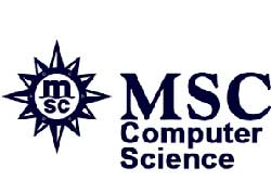 M.sc Computer Science