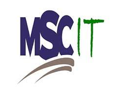 MSC it