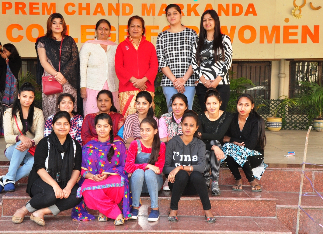 PCM S.D. College for Women shines In Zonal & Inter Zonal Youth Festival