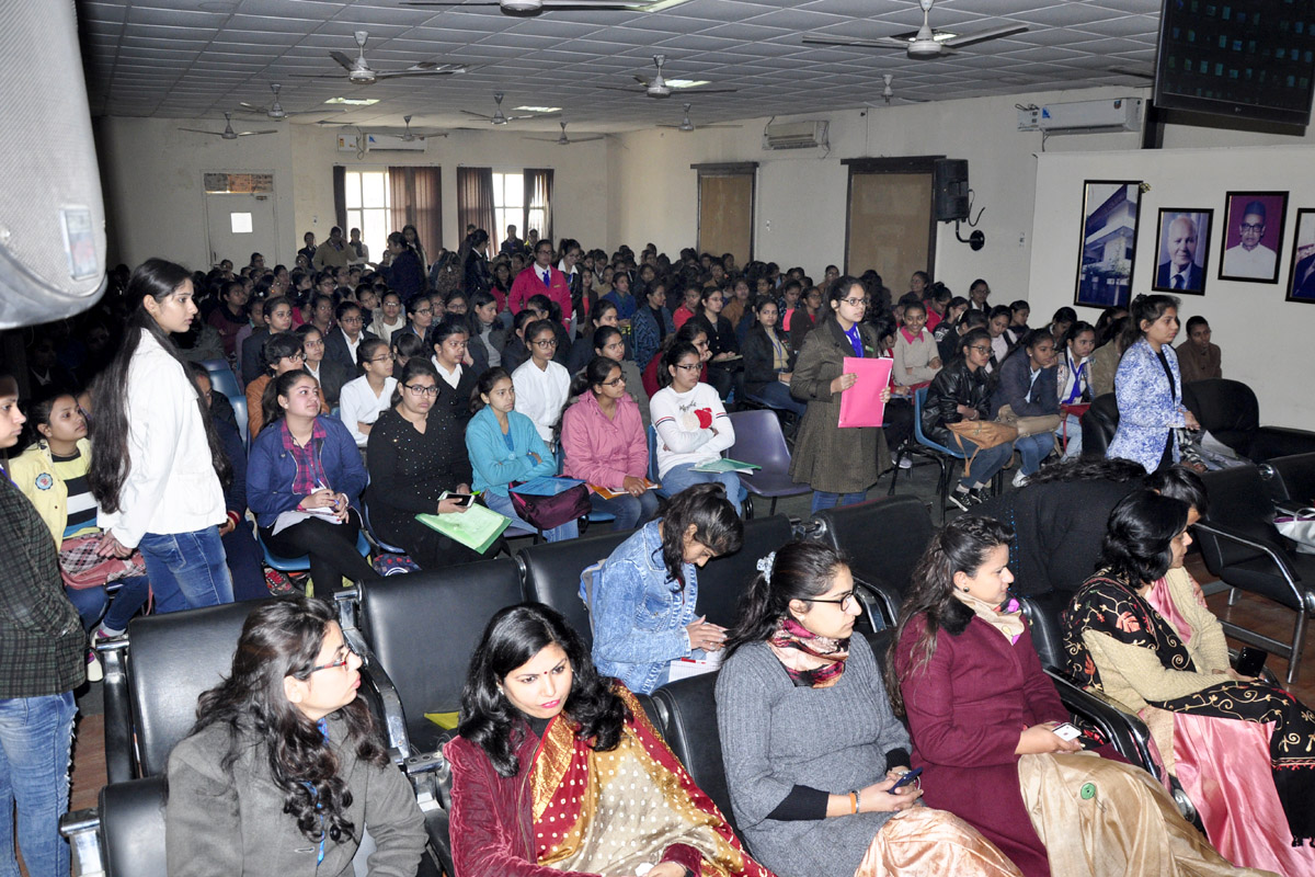 Joint Campus Placement by Concentrix (IBM)